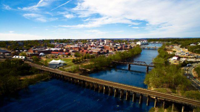 Photo credit: Danville River District Association
