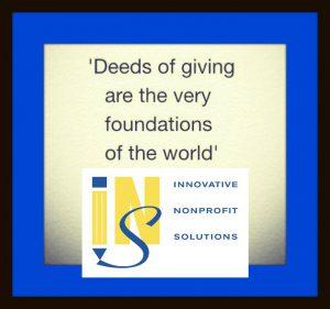 DeedsofGiving