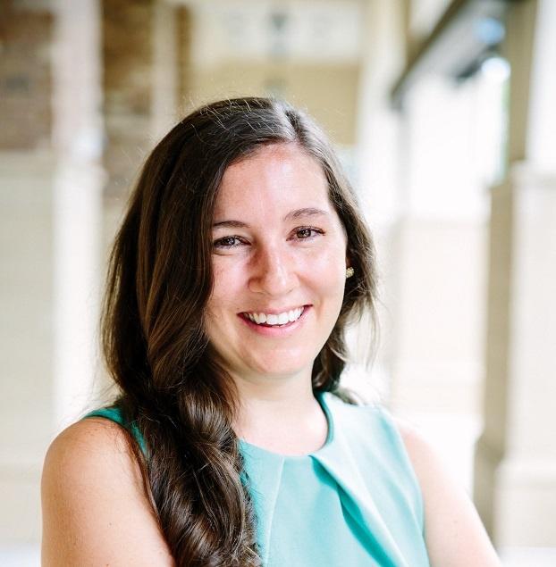 Lauren Godwin - Administrative Manager